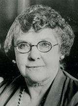 Picture of Cora Woodbridge
