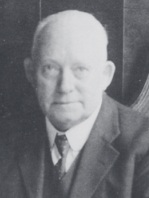 Picture of S. C. Evans