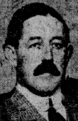 Picture of Percy L. Henderson