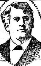 Picture of Frank W. Burnett