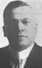 Picture of Henry D. Byrne