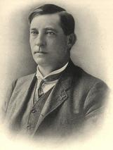 Picture of August E. Muenter