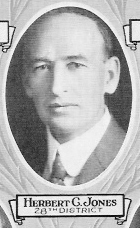Picture of Herbert C. Jones