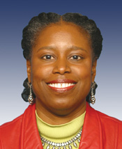 Picture of Cynthia McKinney