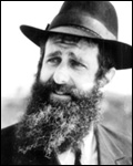 Picture of Nachum Shifren