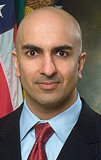 Picture of Neel Kashkari