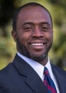 Picture of Tony Thurmond