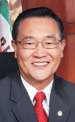 Picture of Steven S. Choi