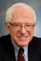 Picture of Bernie Sanders