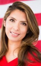 Senator Vanessa Delgado