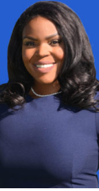 Picture of Aja L. Brown