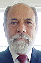Picture of Bruce Margolin