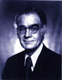 Picture of Buel G. Gallagher