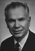 Picture of Albert S. Rodda