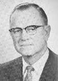 Picture of Myron H. Frew