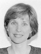 Picture of Jane Ann Bialosky