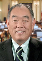 Picture of Alan Nakanishi