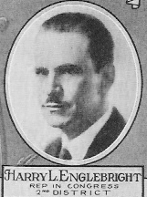 Picture of Harry L. Englebright
