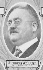 Picture of Herbert W. Slater