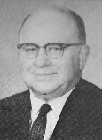 Picture of Frank D. Lanterman