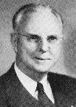 Picture of Hubert B. Scudder