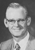 Picture of John W. Holmdahl