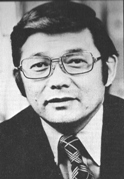 Picture of Norm Mineta
