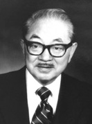 Picture of S. I. Hayakawa