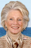 Picture of Jane Harman