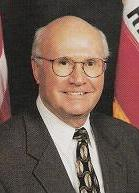 Picture of Bob Margett