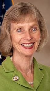 Picture of Lois Capps