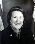 Picture of Jackie Goldberg