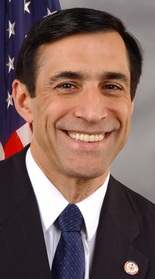 Picture of Darrell E. Issa