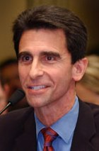 Picture of Mark Leno