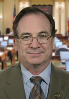 Picture of Bob Huff