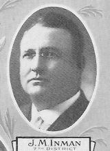 Picture of J. M. Inman