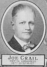 Picture of Joe Crail