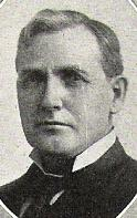 Picture of James N. Gillett