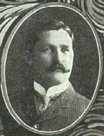 Picture of Victor H. Woods