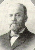 Picture of George C. Perkins