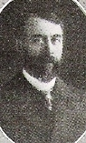 Picture of E. A. Hayes