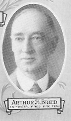 Picture of Arthur H. Breed Sr.
