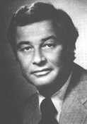 Picture of George R. Moscone