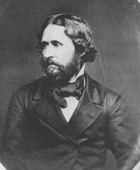 Picture of John C. Fremont