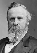 Picture of Rutherford B. Hayes