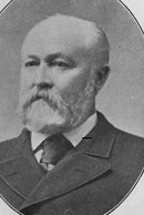 Picture of Abram P. Williams