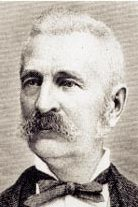 Picture of S. Clinton Hastings