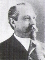 Picture of Frederick M. Campbell