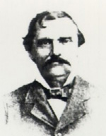 Picture of John W. Bost