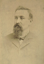 Picture of John A. Brewster